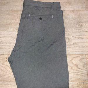 Men's banana republic pants